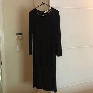 Long sleeve Zara shirt/dress